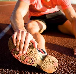 Semelles orthopédiques sport Montreuil